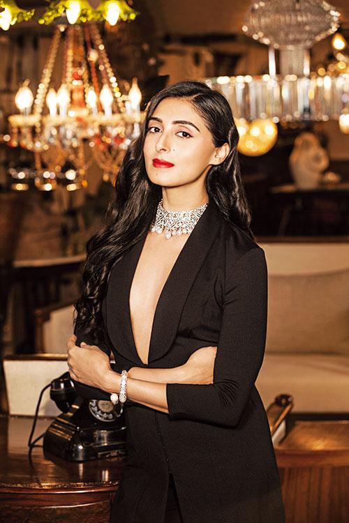 Pernia Qureshi - Founder, Pernia's Pop-up Shop