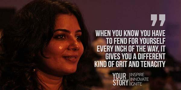 Shradha Sharma - Founder, Yourstory