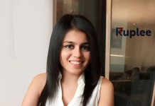 Natasha Jain - CEO of Ruplee