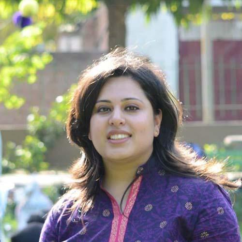 Latika Wadhwa - Founder of MaStyle Care