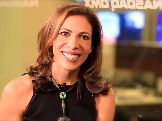 Linda Rottenberg - CEO and Co-founder of Endeavor