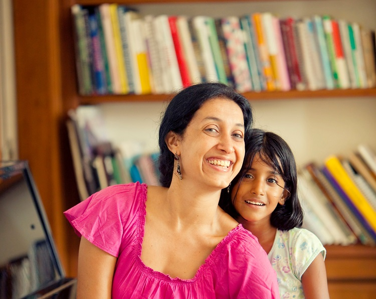 Shaheen Mistri - Founder and CEO of Teach For India