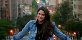 Liz Wessel, WayUp CEO