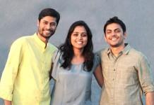 Aditi Gupta - Menstrupedia Founder