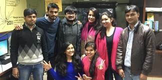 BitGiving Team