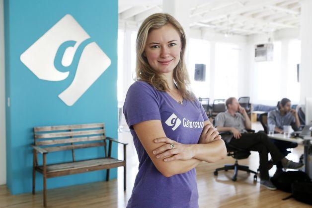 Jessica Scorpio - Founder of Getaround