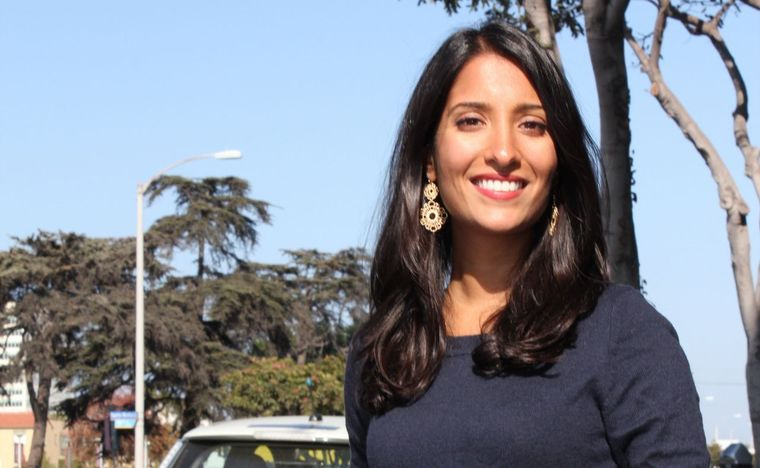Shivani Siroya: CEO and founder of InVenture