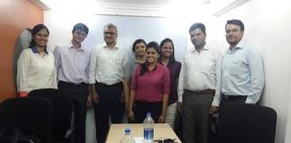 Helper4U Founder Meenakshi Gupta Jain