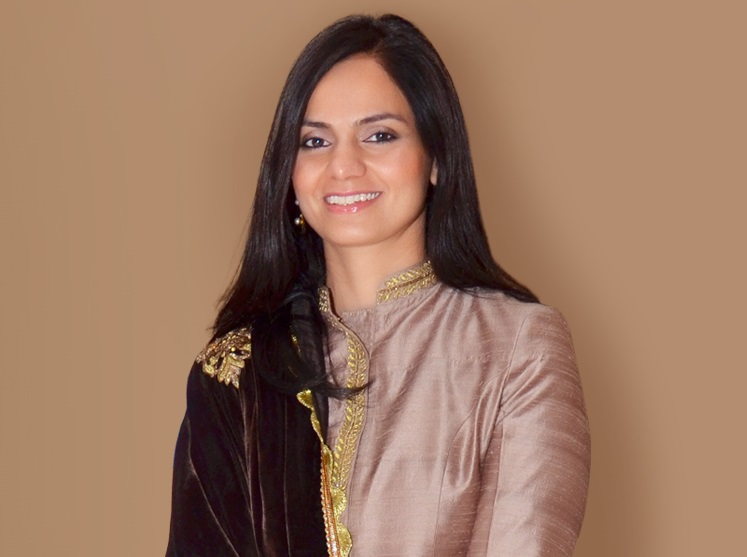 Kanika Yadav, Founder Of Ekatrra
