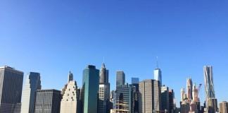New York is the best city for women entrepreneurs