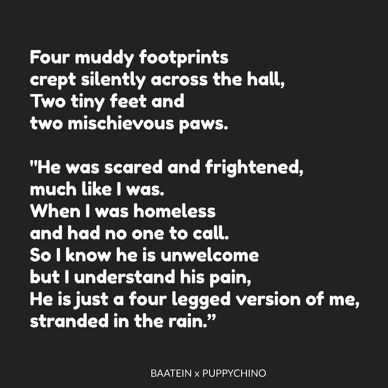 Baatein Poem