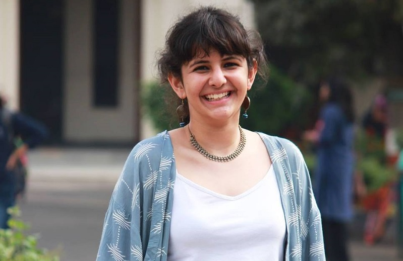 Chhaya Dabas