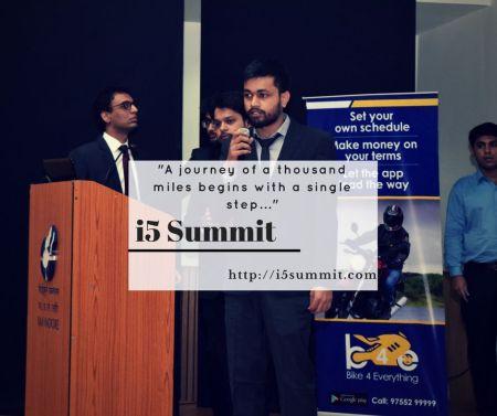 i5 Summit 2017
