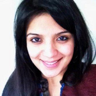 Aditi Avasthi, Embibe Founder