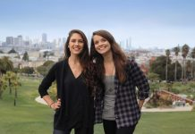Afton Vechery and Carly Leahy, Modern Fertility