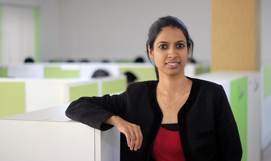 Richa Singh, YourDOST Co-founder