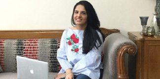 Shravana Sachdeva - Founder of WittyVows